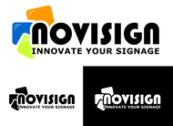 NoviSign Logo - Entry #55