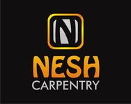 nesh carpentry contest Logo - Entry #9