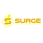 SURGE dance experience Logo - Entry #85