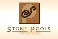 Stone Pools Logo - Entry #124