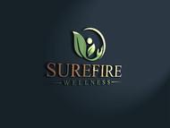 Surefire Wellness Logo - Entry #410