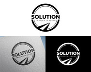 Solution Trailer Leasing Logo - Entry #186