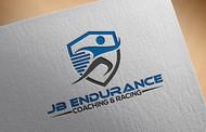 JB Endurance Coaching & Racing Logo - Entry #142