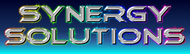 Synergy Solutions Logo - Entry #188