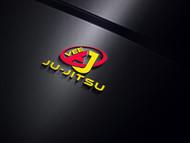 Vee Arnis Ju-Jitsu Logo - Entry #14