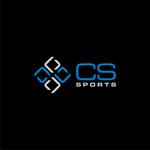 CS Sports Logo - Entry #431