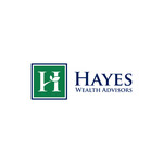 Hayes Wealth Advisors Logo - Entry #53