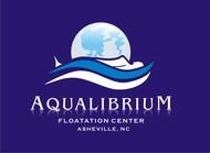 Aqualibrium Logo - Entry #174