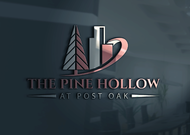 The Pinehollow  Logo - Entry #33