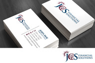 jcs financial solutions Logo - Entry #402