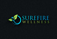 Surefire Wellness Logo - Entry #28
