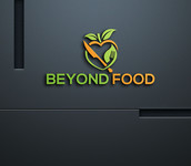 Beyond Food Logo - Entry #179