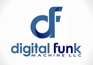 Digital Funk Machine LLC Logo - Entry #27