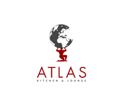 Atlas Logo - Entry #49