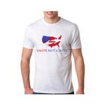 Unite not Ignite Logo - Entry #132