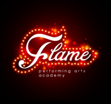 Performing Arts Academy Logo - Entry #19