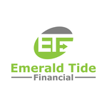 Emerald Tide Financial Logo - Entry #262
