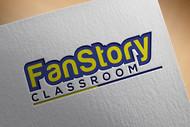 FanStory Classroom Logo - Entry #141