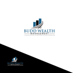 Budd Wealth Management Logo - Entry #311