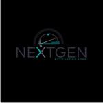NextGen Accounting & Tax LLC Logo - Entry #374