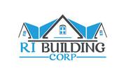 RI Building Corp Logo - Entry #214