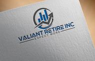 Valiant Retire Inc. Logo - Entry #292