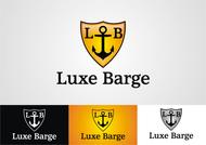 European Hotel Barge Logo - Entry #29