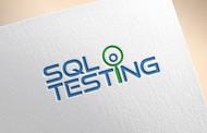 SQL Testing Logo - Entry #133