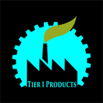 Tier 1 Products Logo - Entry #175