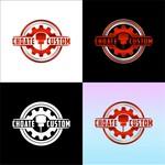 Choate Customs Logo - Entry #453