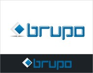 Brupo Logo - Entry #173