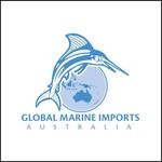 Global Marine Imports Australia Logo - Entry #9