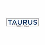"Taurus Financial (or just ""Taurus"") Logo - Entry #518"