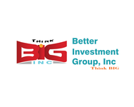 Better Investment Group, Inc. Logo - Entry #98