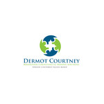 Dermot Courtney Behavioural Consultancy & Training Solutions Logo - Entry #108