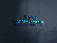 Tangemanwealthmanagement.com Logo - Entry #174