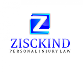 Zisckind Personal Injury law Logo - Entry #89