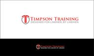Timpson Training Logo - Entry #33