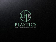 LHB Plastics Logo - Entry #74