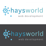Logo needed for web development company - Entry #7