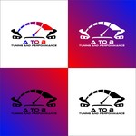 A to B Tuning and Performance Logo - Entry #55