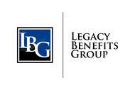Legacy Benefits Group Logo - Entry #119