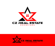 CZ Real Estate Rockstars Logo - Entry #134