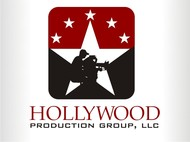Hollywood Production Group LLC LOGO - Entry #64