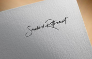 Snowbird Retirement Logo - Entry #115