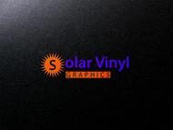 Solar Vinyl Graphics Logo - Entry #111