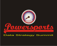 Powersports Data Strategy Summit Logo - Entry #12