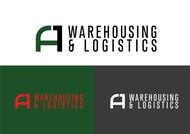 A1 Warehousing & Logistics Logo - Entry #80