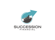 Succession Financial Logo - Entry #513