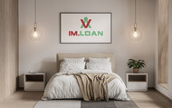 im.loan Logo - Entry #1092